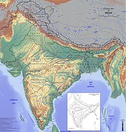 Physical Map of India.jpg