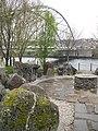 Picnic place, Bonar Bridge - geograph.org.uk - 793057.jpg