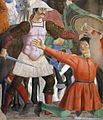 Piero della Francesca - 8. Battle between Heraclius and Chosroes (detail) - WGA17559.jpg