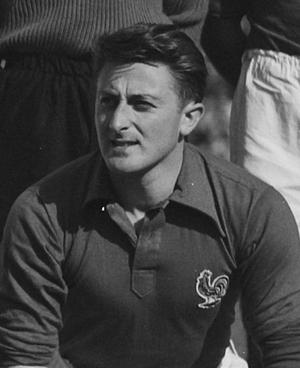 Pierre Flamion - Image: Pierre Flamion (1949)