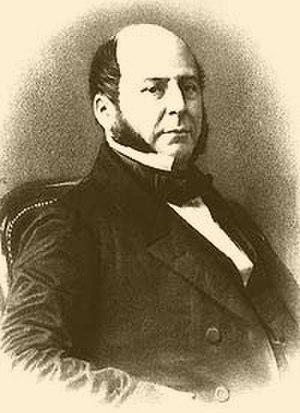 Jules Baroche - Pierre Jules Baroche