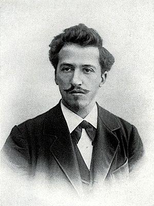 Mondrian, Piet (1872-1944)