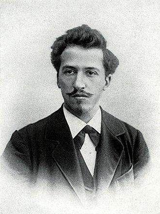 Piet Mondrian - After 1906
