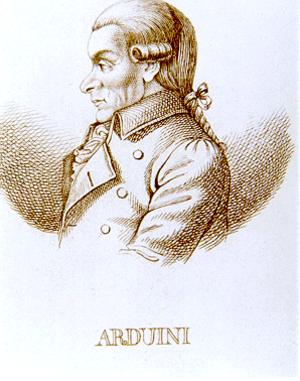 Pietro Arduino - Pietro Arduino