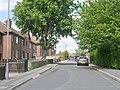 Pilgrim Crescent - Burgh Mill Lane - geograph.org.uk - 1300932.jpg