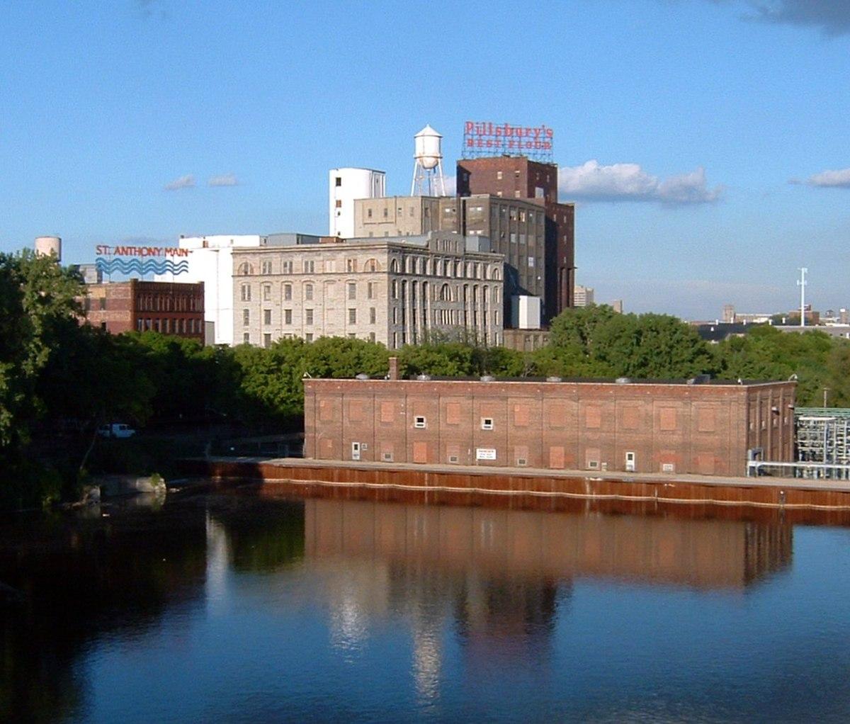 General Mills Plant Tour