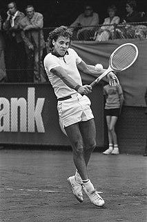 Ulrich Pinner German tennis player