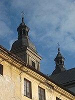 Piotrków Trybunalski, kościół ewangielicko-augsburski