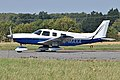 Piper 6X (PA32-301FT) 'G-MAXA' (43822079084).jpg