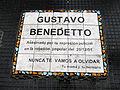 Placa Gustavo Benedetto.JPG