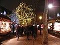 Place des Dominicains - Nuit (Colmar).JPG