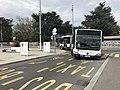 Place des Nations (Geneva) - bus.JPG