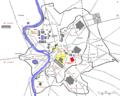 Plan Rome- Tempel van Claudius.png