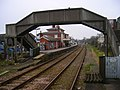 Platform 2, Rye Station - geograph.org.uk - 300124.jpg