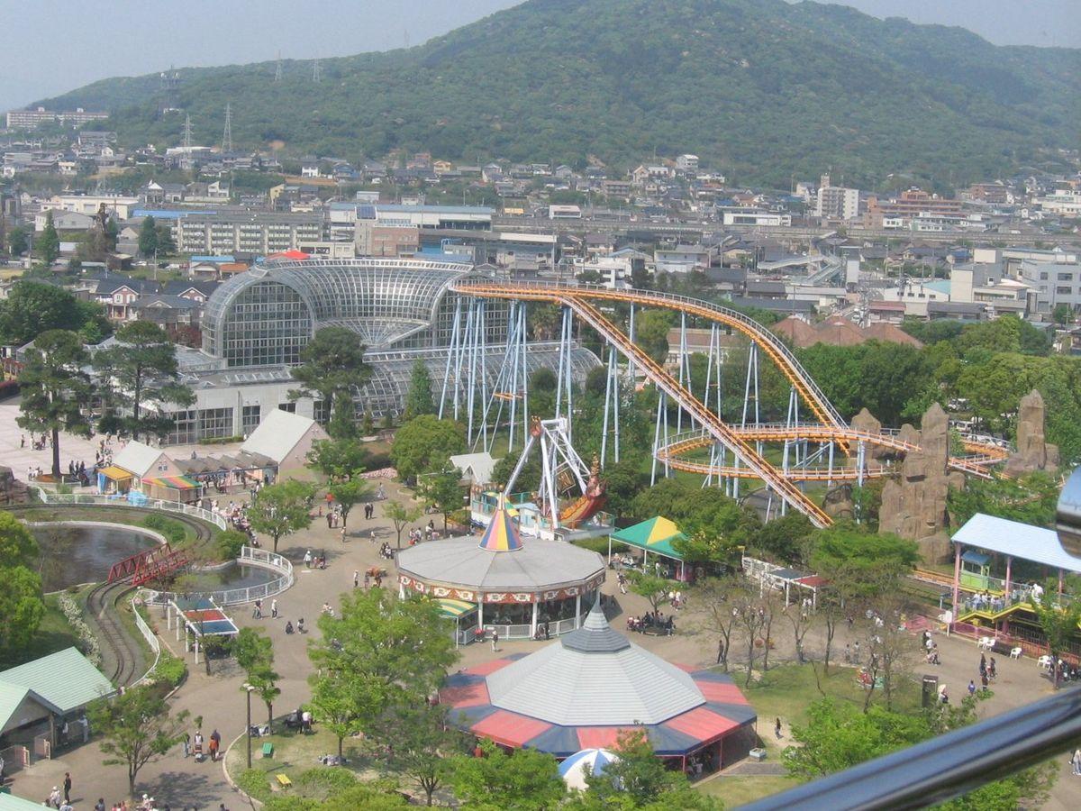 豊橋総合動植物公園 - Wikipedia