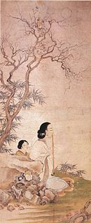 Fei Danxu Chinese artist