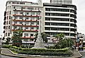 Plaza 5 de mayo - Ciudad de Panamá.JPG
