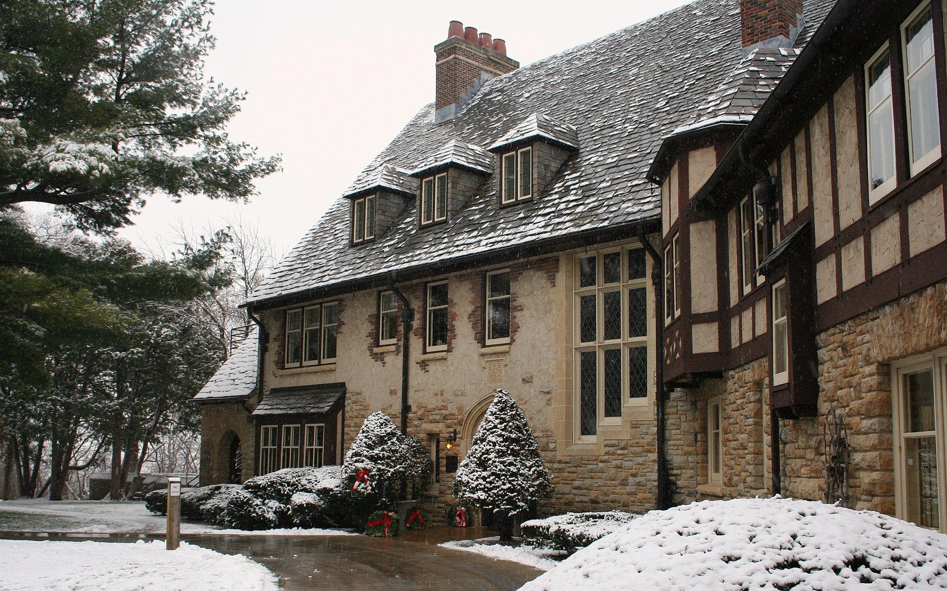 Plummer house rochester minnesota wikipedia for Rochester house