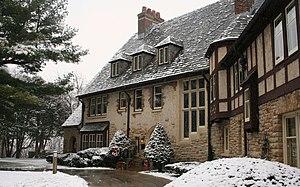 Henry Stanley Plummer - The Plummer House.