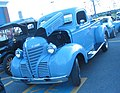 Plymouth Pickup (Auto classique Bellepros Vaudreuil-Dorion '11).JPG