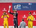 Podium Silverstone GP2 C1 2016.jpg
