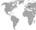 Poland Uruguay Locator.png