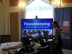 Polish-American Women Wikipedia Edit-a-thon 0878.jpg
