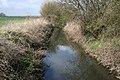 Polser Brook near Bassingfield - geograph.org.uk - 746634.jpg