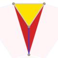 Polyhedron truncated 4a vertfig.png