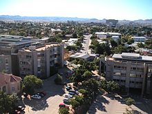 Namibia University of Science and Technology - Wikipedia