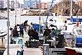 Ponton des bateaux de pêche de petits métiers (3).JPG