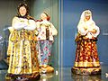 "Porcelain sculptures ""Peoples of Russia"" 02.jpg"
