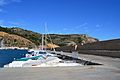 Port de Xàbia, embarcacions.JPG
