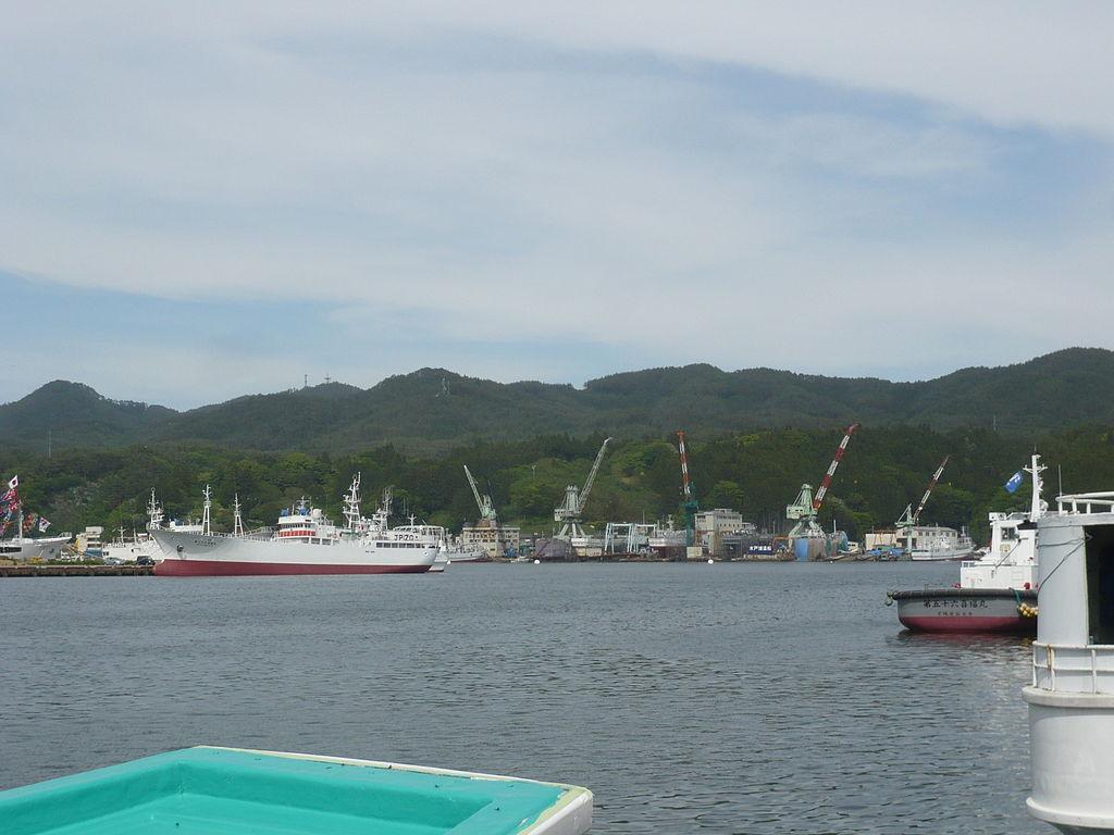 Port kesennuma 001 20130601