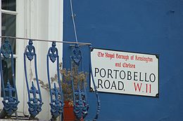 Portobello Road Street sign.jpg