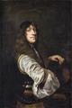 Porträtt av Friedrich II av Hesse-Homberg - Skoklosters slott - 86682.tif