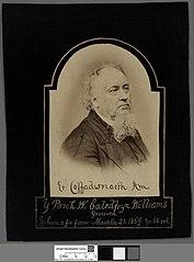 Er coffadwriaeth am y Parch. W. Caledfryn Williams, Groeswen, yr hwn a fu farw Mawrth 23. 1869. yn 68. oed