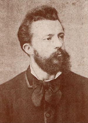 Évariste Carpentier - Évariste Carpentier (Paris, c. 1882)