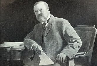 Charles Melville Hays - Charles Melville Hays.