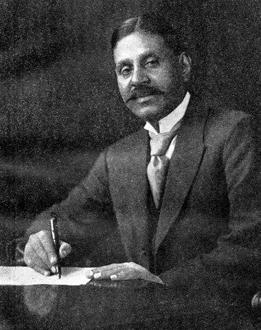 Sacchidanand Sinha