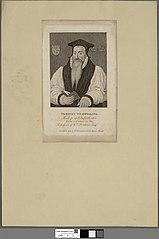 Herbert Westphaling, Bishop of Hereford, 1585