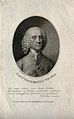 Portrait of John Fothergill (1712 – 1780), English physician Wellcome V0001987EL.jpg