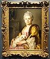 Portrait of Madame Freret Dericour, Joseph-Siffrein Duplessis, 1769 - Nelson-Atkins Museum of Art - DSC08831.jpg