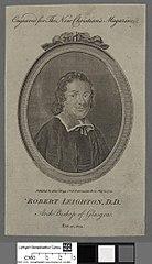 Robert Leighton, D.D