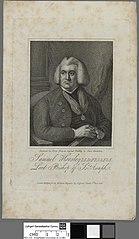 Samuel Horsley L.L.D. F.R.S. & F.S.A. Lord Bishop of St. Asaph