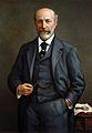 Portrait of Sir James Cantlie By H. Salomon. Wellcome L0016825.jpg