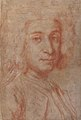 Portrait of a Man (recto); A Male Torso in Jacket and the Head of a Child (verso) MET 2002.575.1a.jpg