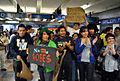 PosMeSalto en el Metro de la Ciudad de México 5.jpg