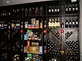 Positano Ristorante - Italian Wines ^ Ingredients Selection - panoramio.jpg