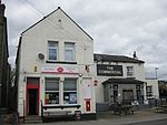 Post Office and The Commercial, Main Street Mickletown.jpg
